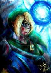 .:Hero Of Time:. by Y3llowHatMous3