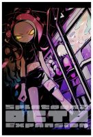 splatoon2 octo expansion by keijo2