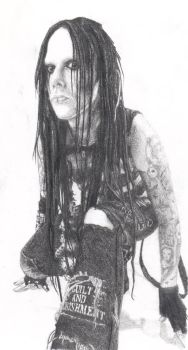 Wednesday 13 by iellwen-huzzah3