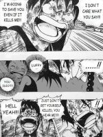 Remake: Chapter 558 by ArcielFreeder