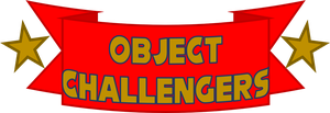 New Object Challengers Logo by BattleForLand