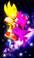 This Cosmic Dance by Nictrain123
