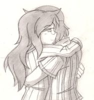 Hug by foresteronly