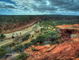The Mighty Murchinson by FireflyPhotosAust