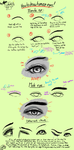 Quick Eyes Tutorial by Soso713705