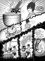 Death and Circumstance 10 - Pg. 6 by featureEnvy
