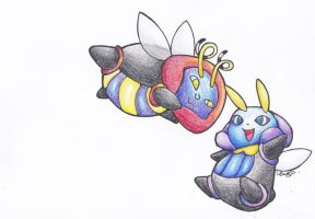 Illumise and Volbeat