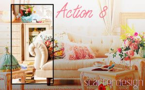 Action OO8 by scarferdesign