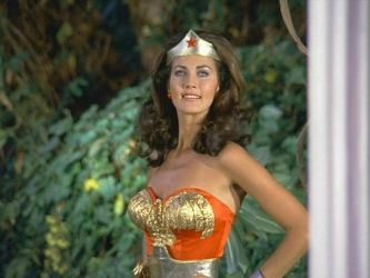 Wonder Woman Just Gorgeous by wwfan
