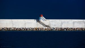 harbour lighthouse by DRIVINGYOU