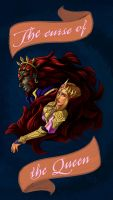 The Curse of the Queen by paigemichael
