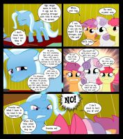 Cutie Mark Crusaders 10k: Lulamoon Page 83 by GatesMcCloud