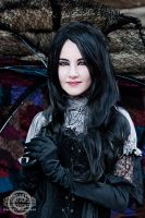 Cosplay - Death's day out by Shu-Maat