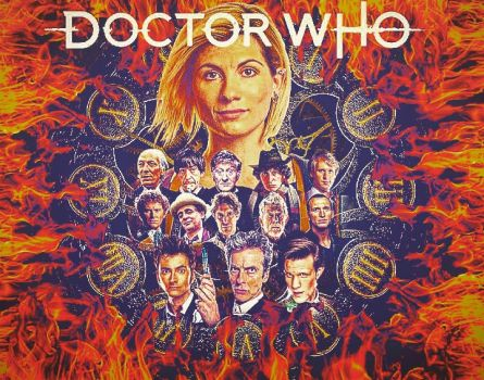 The Doctor of War by WHOpng