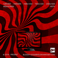 Hypnotic II Pack by Bloody-Goodbyes