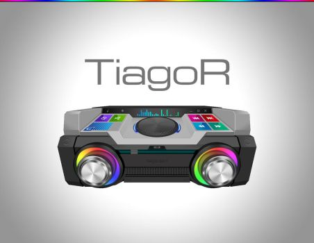 TiagoR by LinuX123