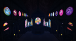 The Pony Church Project VII by 666maka