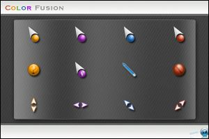 Color Fusion by tommy999999