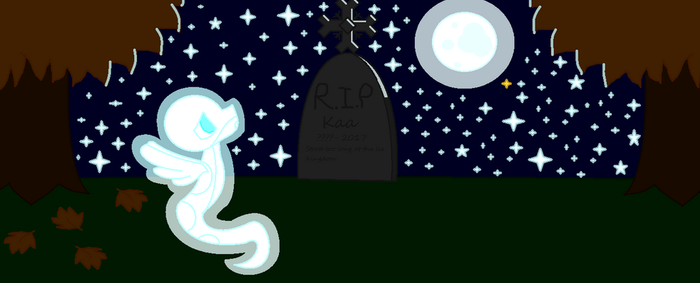 To the Moonlight by gixx09