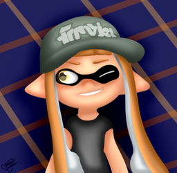 Realistic Inkring by MisticalCreations237