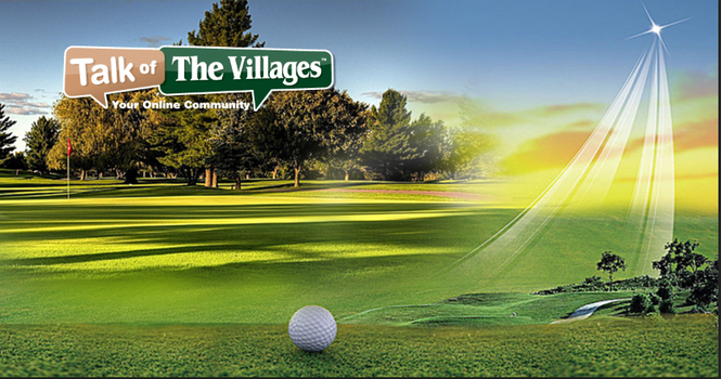 Florida Community Forum - Talk of The Villages by amberharis