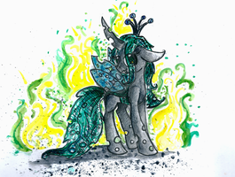 Chrysalis by smartMeggie