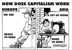 How capitalism works by 13VAK