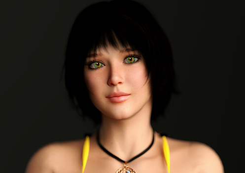 Eyes by Conceptioneer