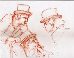 A Clockwork Orange by mason-prog