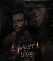 //GHOST// by xxvrilx