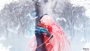 Darling in the Franxx by JohnnyAzad