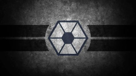 Star Wars Separatist Logo Desktop Wallpaper by swmand4
