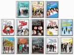 How i Met Your Mother Folder Icons by Josh-84
