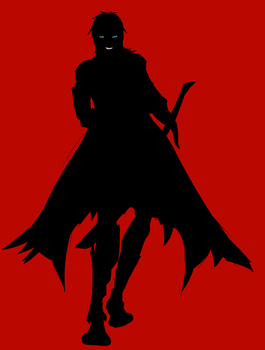 Silhouettes! by UnlimitedShadeWorks