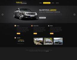 Pawlicki Rent Cars by jcd-pl