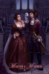 Master and Mistress by camilkuo