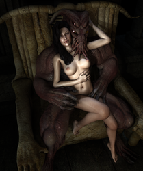 BeautifulMonsters3d - Another preview by herdarkdesires3d