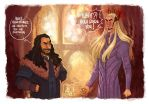 LOTR - Hello Princess by the-evil-legacy