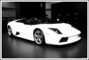 Lamborgini by martinshiver