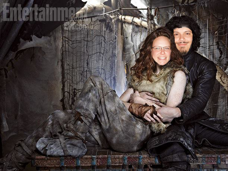 Game of Thrones Photoshop by 2barquack