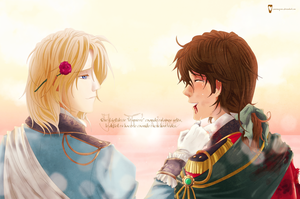 APH' Its A Hard Life by gabi-s