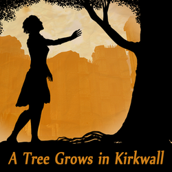 Books to Games: Kirkwall by NorroenDyrd
