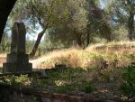 Old Cemetary by sophia-T