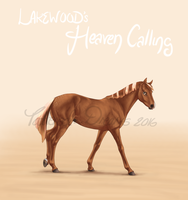 A3751 - Lakewood's Heaven Calling by Tattered-Dreams