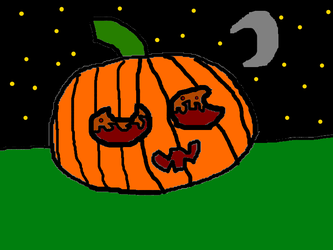 pumpkin by JJflores69
