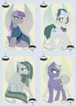 Prance - Pie Family by Breakfast-Tee