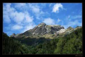 Near the Ankogel by RRVISTAS