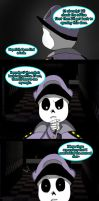 Freddy Faztale page 21 by joselyn565