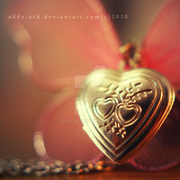 Wings of love. .. by addy-ack