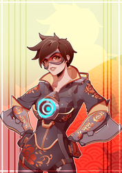 Tracer by HentyR0CK